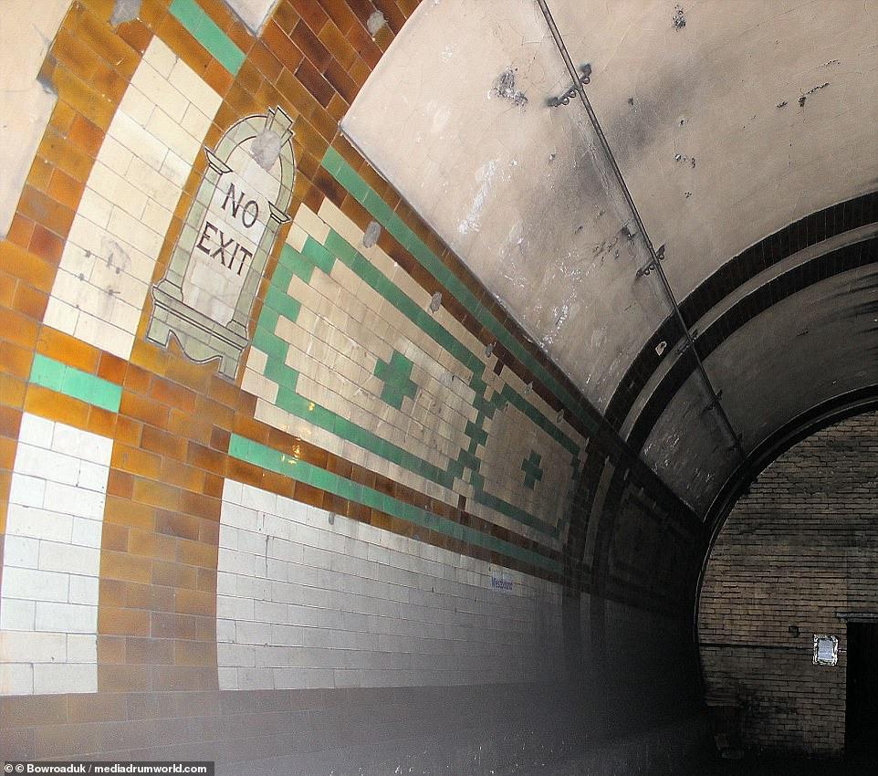 Создана самая подробная карта станций-призраков метро Лондона Создана самая подробная карта станций-призраков метро Лондона 4453262 6193143 image m 23 1537538969158