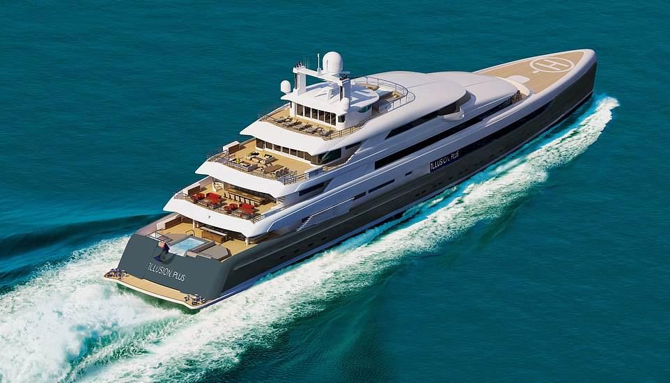 Знаменитое яхт-шоу в Монако выбрало победителей 2018 года (фото)