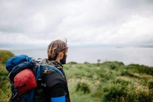 14 000 км пешком: бывший военный решил обойти всю Великобританию