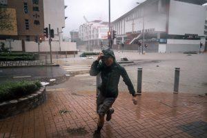 Супер-тайфун