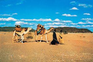 Мавританія: як живе одна з найбідніших країн Африки