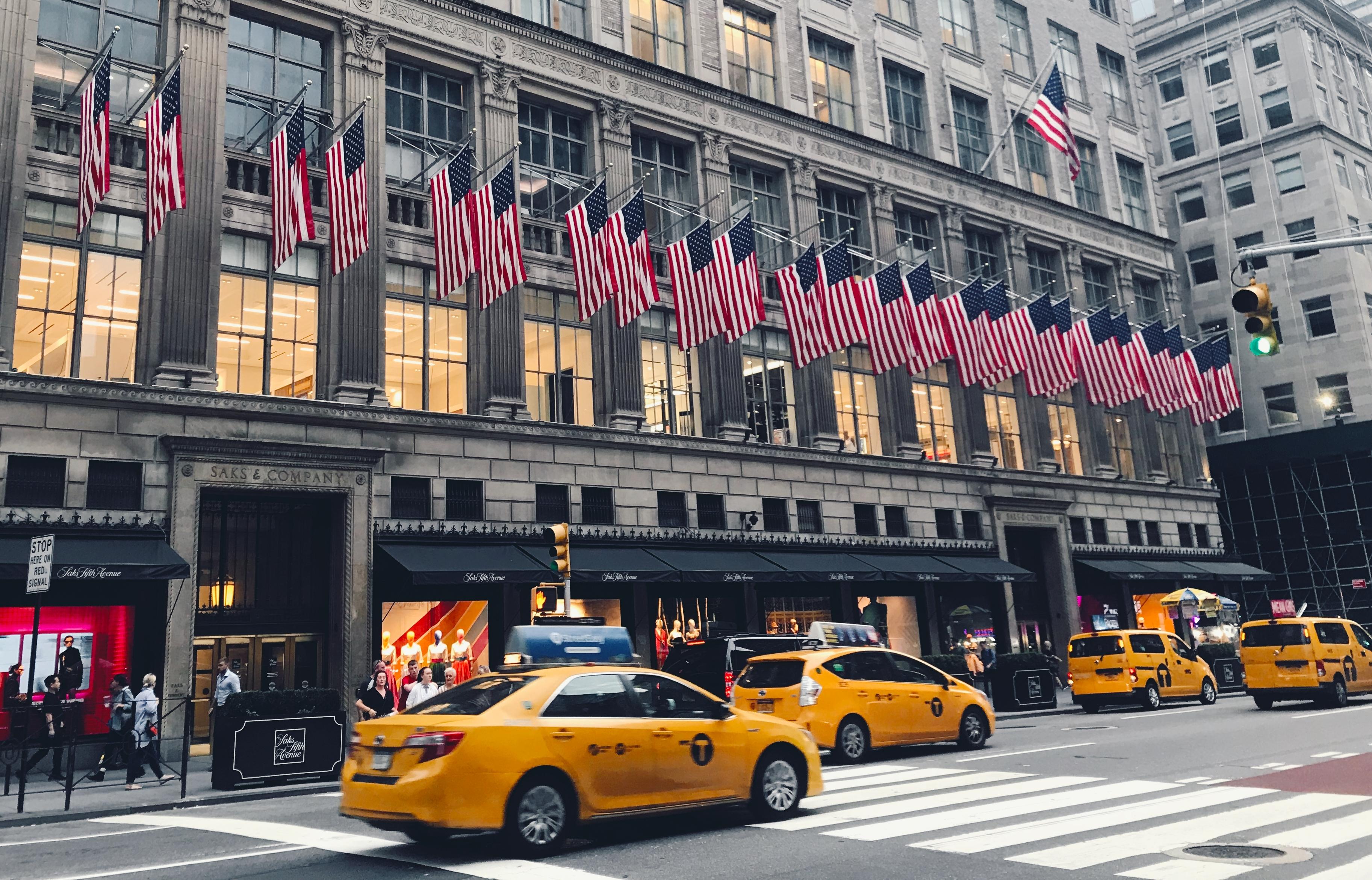 Дорогой Нью-Йорк: город, который стоит каждого потраченного цента