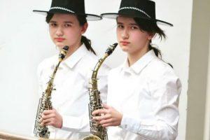 В Харькове пройдет фестиваль близнецов