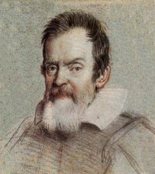В Лондоне случайно нашли важнейшее письмо Галилео Галилея
