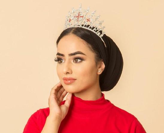 За титул «Мисс Англия» впервые поборется девушка в хиджабе