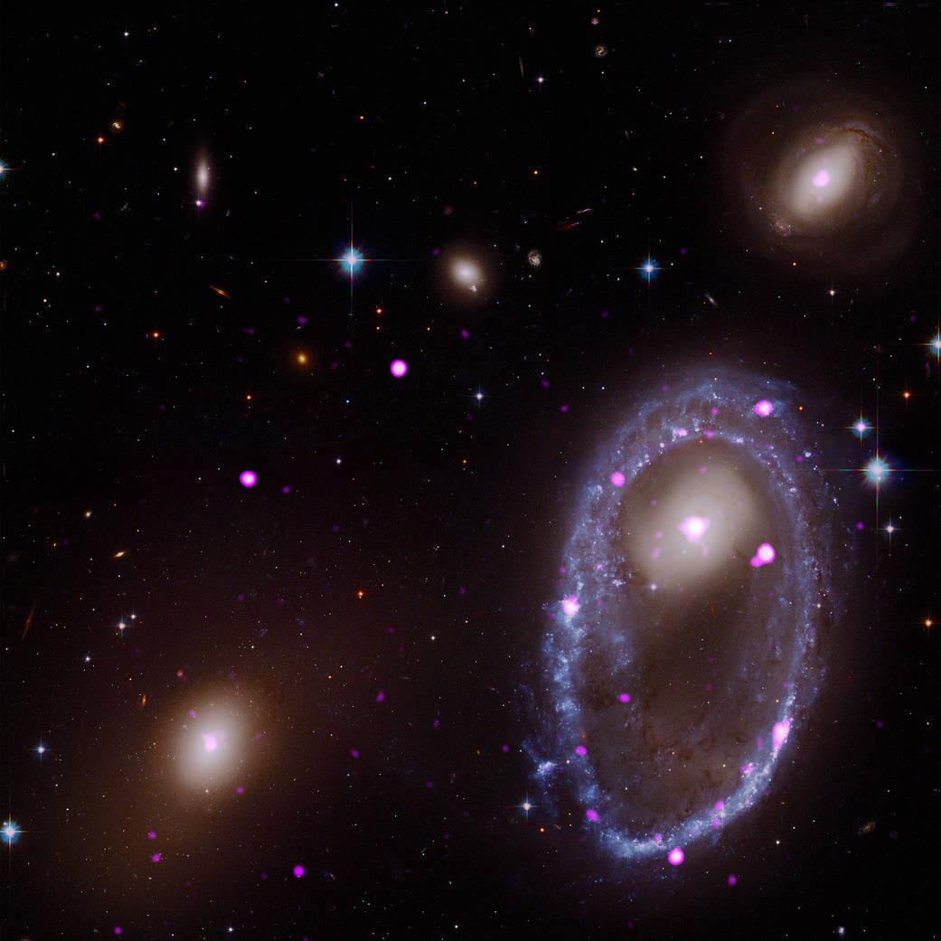 NASA начинает новый проект по поиску внеземного разума