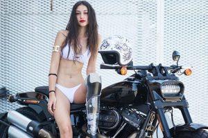 Девушка без ноги стала финалисткой «Мисс Италия»