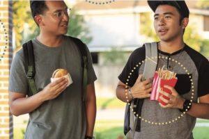 В США студенты разыграли McDonald's и разбогатели