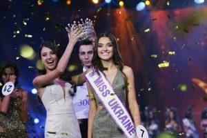 Мисс Украина-2018 лишилась титула