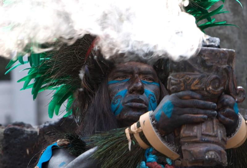 Эксперты подтвердили подлинность украденного Кодекса майя