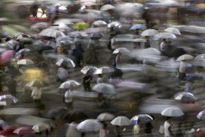 Сильнейший шторм года угрожает Японии
