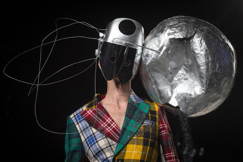 Лондонская Неделя моды впервые пройдет без меха