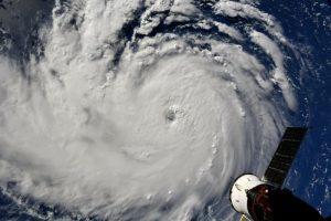 Ураган «Флоренс» в США: эвакуируют миллион человек