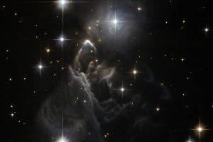 NASA опубликовало снимок