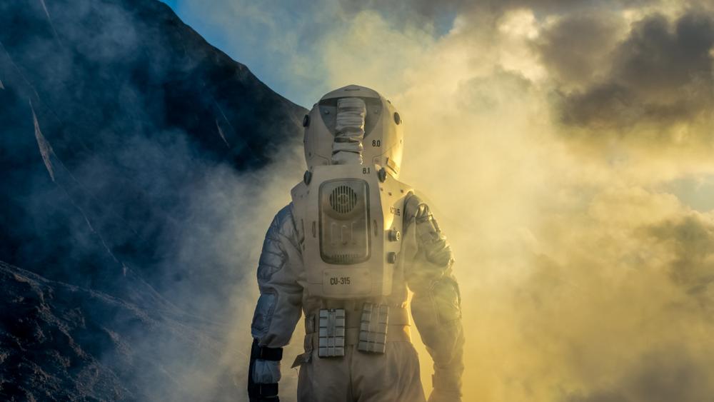 Полет на Марс вреден для мозга – NASA