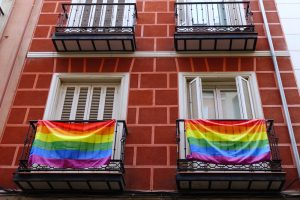 В Мадриде откроют первый дом престарелых для геев