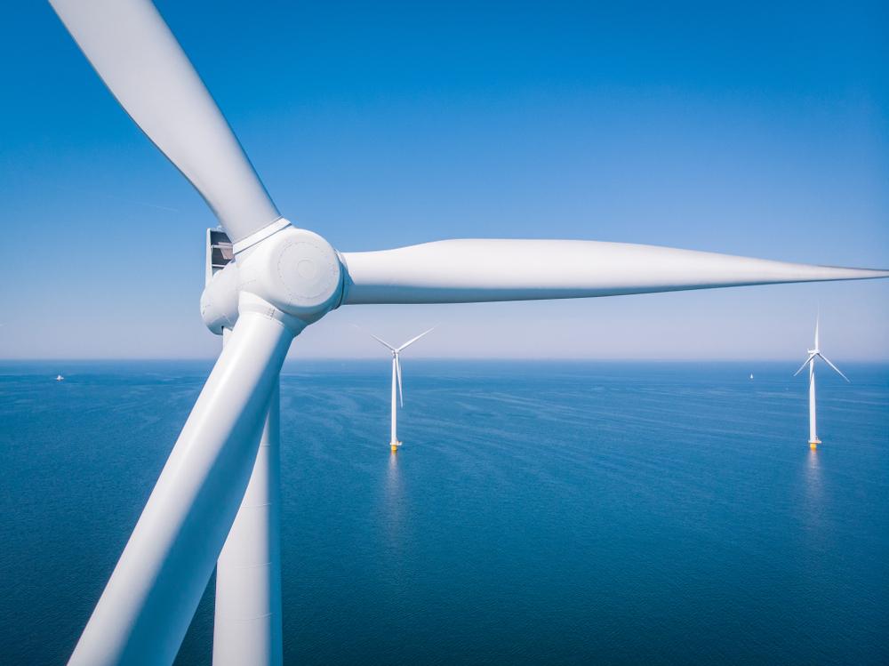Крупнейшая в мире ветряная электростанция
