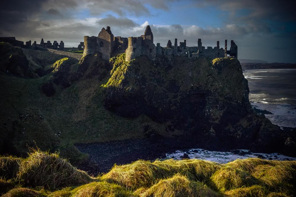 Винтерфел из «Игры престолов» станет музеем