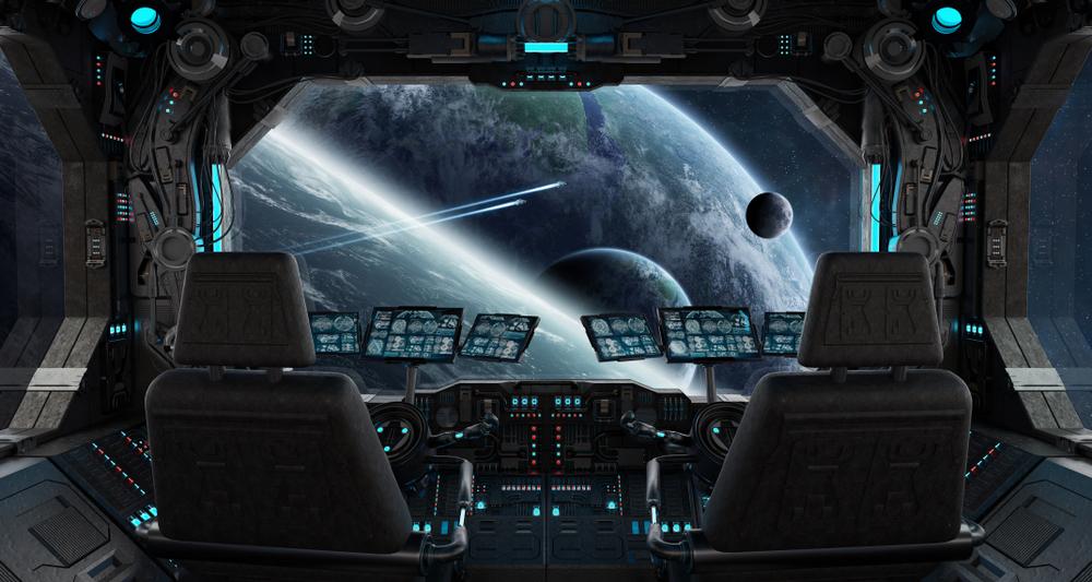 Телескоп TESS прислал на землю первый официальный снимок: NASA