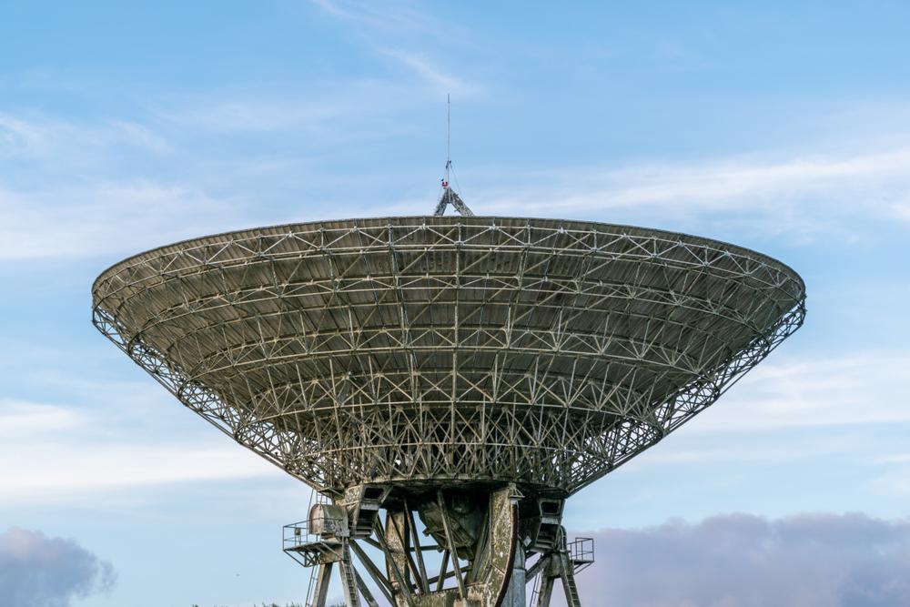 Ученые поймали сигналы далекой галактики.Вокруг Света. Украина