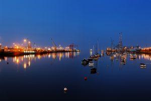 Дублин признан  лучшим портом в мире