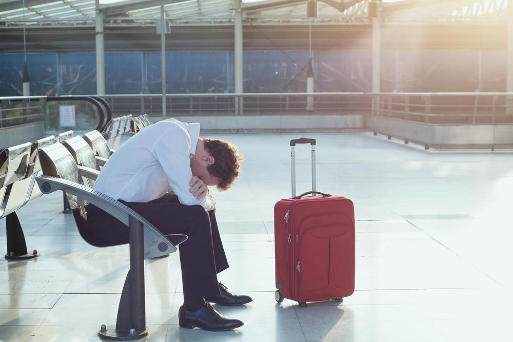 Без паники: что делать, если вы опоздали на рейс