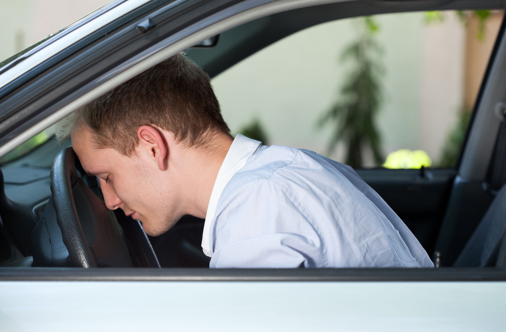Недосып у водителей смогут определить по анализу крови