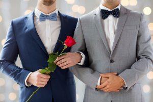 В Румынии узаконили брак как союз только мужчины и женщины