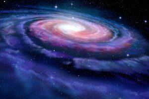 Звезды Млечного Пути вибрируют из-за встречи с другой галактикой: ESA