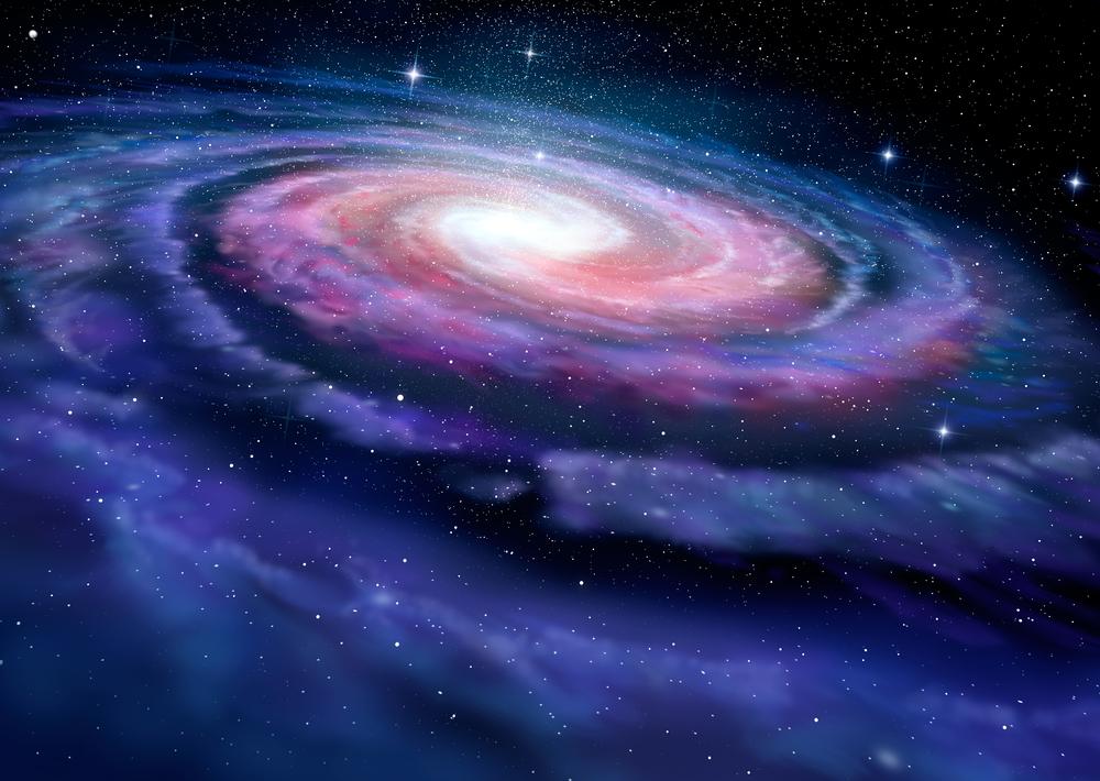 Звезды Млечного Пути вибрируют из-за встречи с другой галактикой: ESA.Вокруг Света. Украина