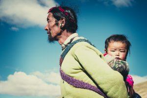 В Китае будут принуждать к рождаемости