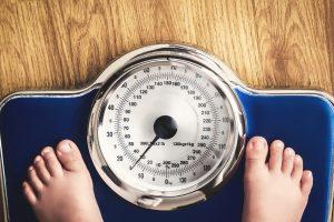 Дети толстеют из-за бытовой химии — ученые