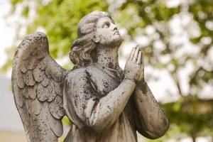 В Норвегии туристы прервали похоронную церемонию