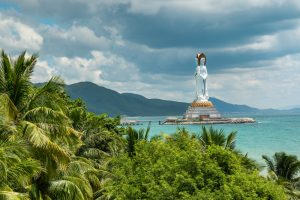 «Восточные Гавайи»: ради чего лететь на остров Хайнань