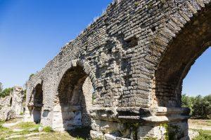 Археологи объяснили, где древние римляне делали галеты для солдат