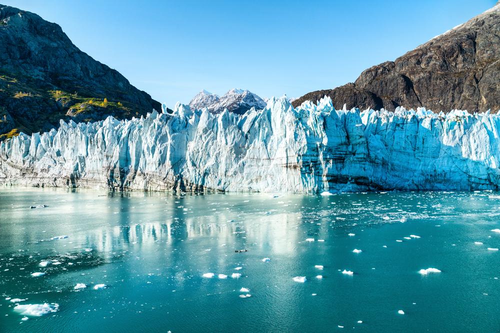 NASA запустила спутник для наблюдения за ледниками.Вокруг Света. Украина