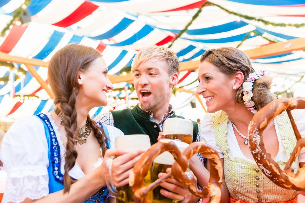 Октоберфест 2018: 6 интересных фактов о крупнейшем фестивале пива