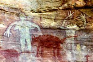 Люди заселили пустыни на 25 тысяч лет раньше, чем думали ученые