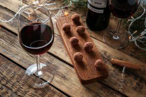 Вино, пиво и шоколад способствуют долгой жизни: ученые