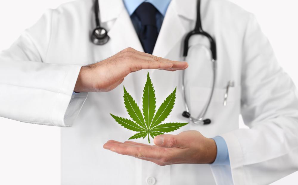 Марихуана может заменить аптечный склад — ученые