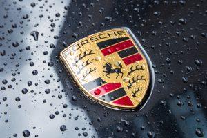 Porsche откажется от дизельных двигателей, чтобы не загрязнять атмосферу