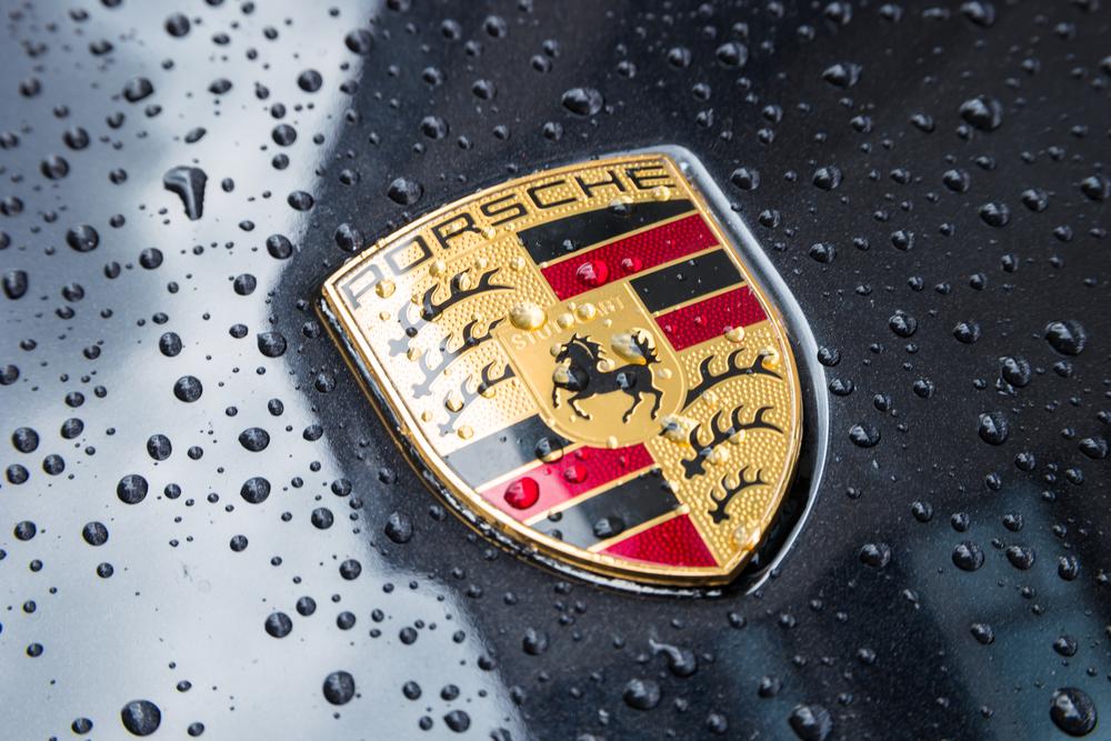 Porsche откажется от дизельных двигателей, чтобы не загрязнять атмосферу.Вокруг Света. Украина