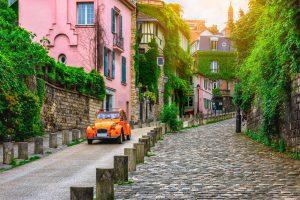 В центре Парижа запретят сдавать квартиры туристам