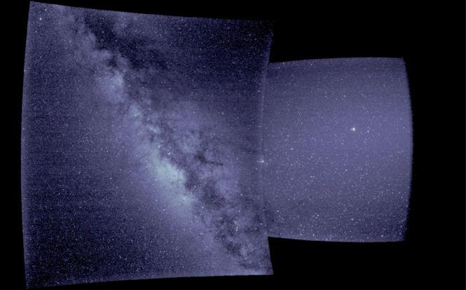 Солнечный зонд NASA передал первый снимок.Вокруг Света. Украина
