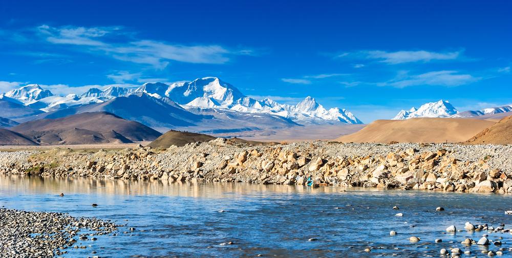 Тибетские ледники тают с катастрофической скоростью