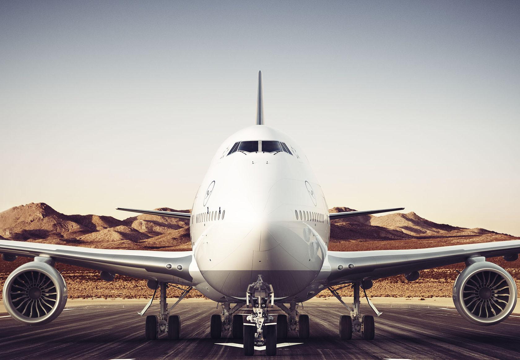 Журавль в небе: 5 причин, по которым Lufthansa признана лучшей авиакомпанией Европы