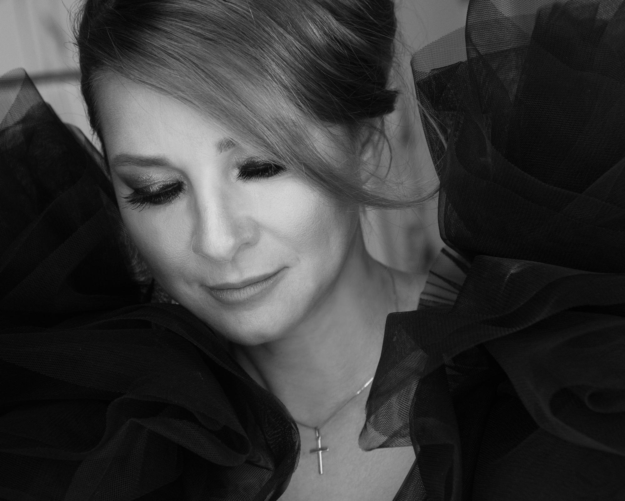 Марлис Деккерс: «Я хочу вдохновить женщин следовать мечтам и бороться за равенство»