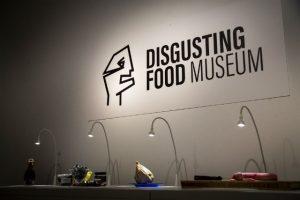 В Швеции откроют Музей отвратительной еды