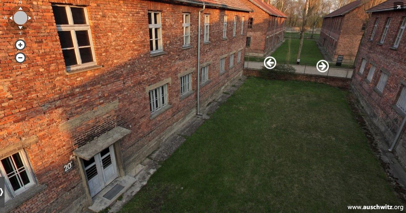 Ирландцу, вырезавшему свое имя на стене Освенцима, грозит 10 лет тюрьмы