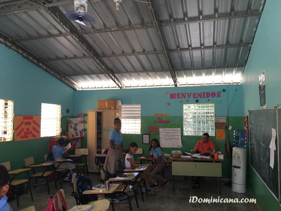 жизнь в Доминикане